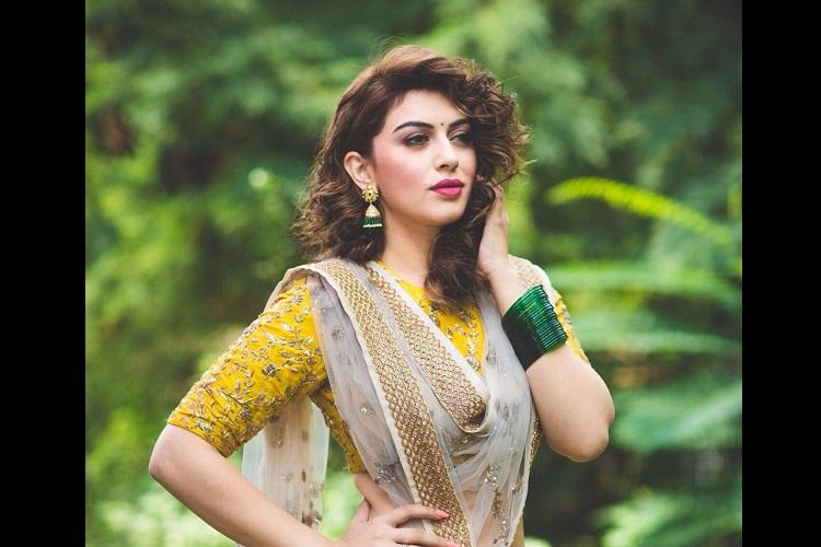 Heres why Hansika is not yet ready for women-centric films