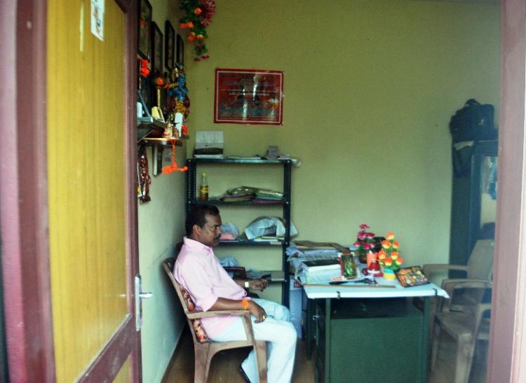 Keralas obscure Hanuman Sena that made scholar M M Basheer forsake his Ramayana column