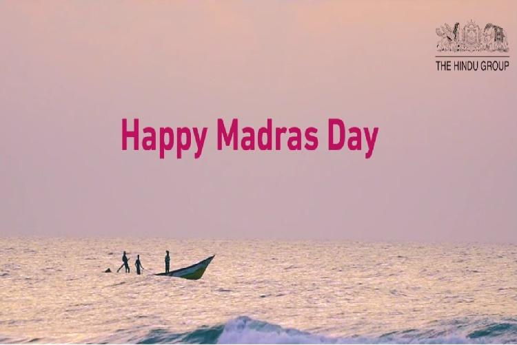 Watch Madras Beats a peppy number that celebrates the city on occasion of Madras Day