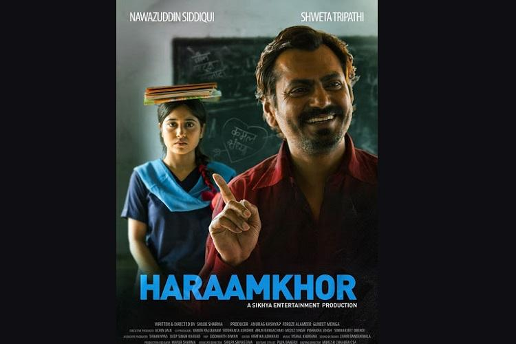 Haraamkhor not the first to cross Lakshman Rekha between teachers and students A list for CBFC