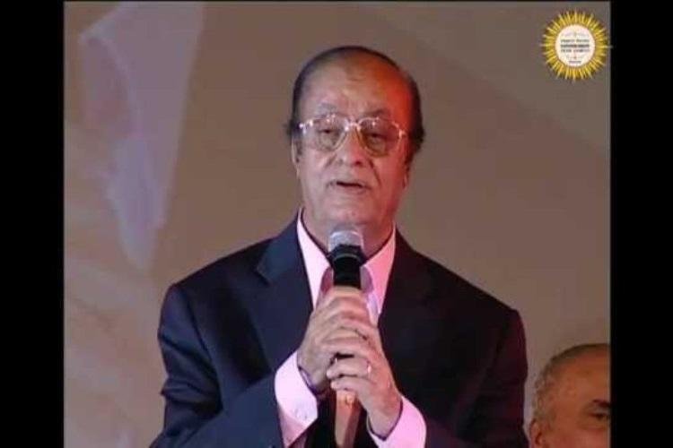 Karnataka liquor baron Hari Khoday dies