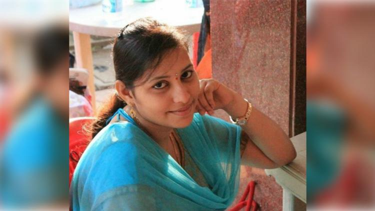 Andhra woman Sarpanch alleges death threats from husband in a viral FB post