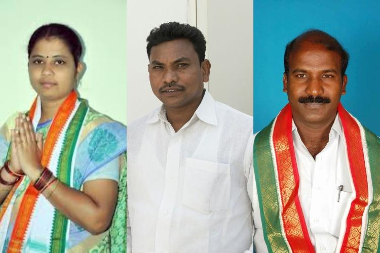 Defection season in Telangana What caused nine Cong MLAs to jump to TRS
