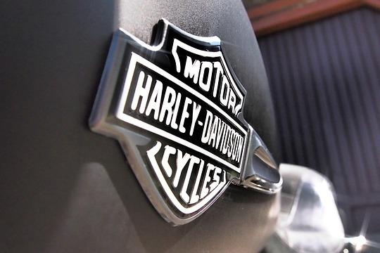 Man walks into Harley Davidson showroom drives off with test drive bike worth Rs 6 lakh in Hyderabad