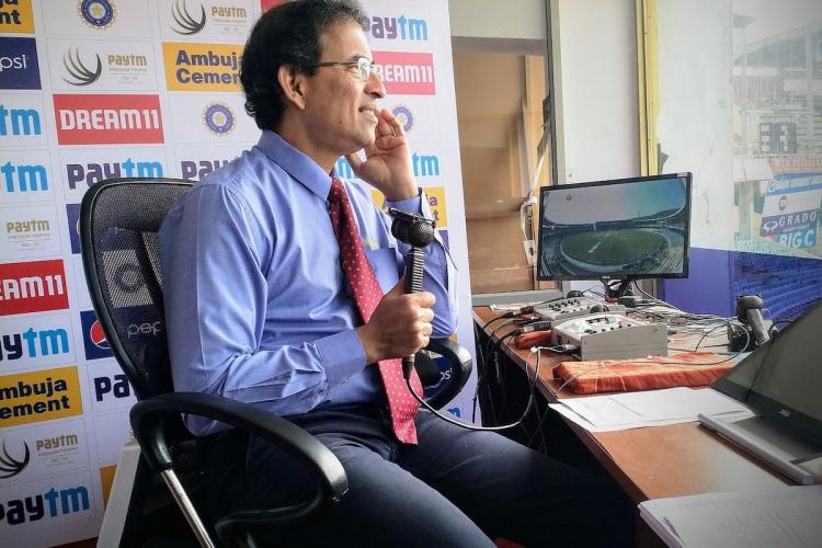 Now get IPL match highlights from Harsha Bhogle on Alexa devices