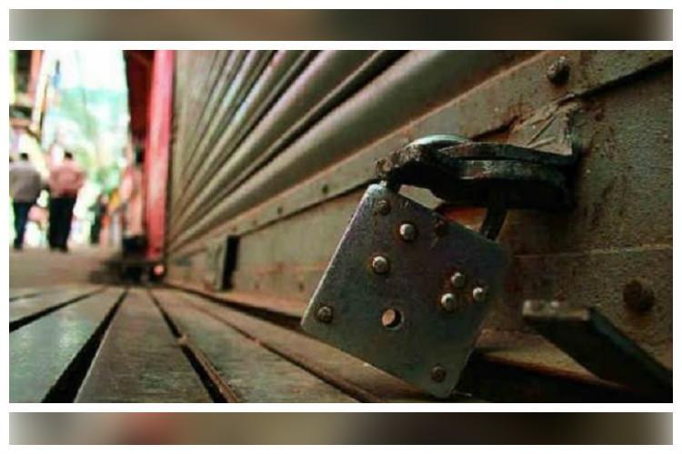 BJP hartal begins in Thiruvananthapuram after attacks on party offices across Kerala