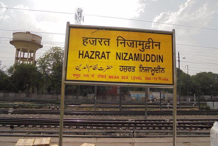 Selfie bid on top of goods train claims Delhi teenagers life