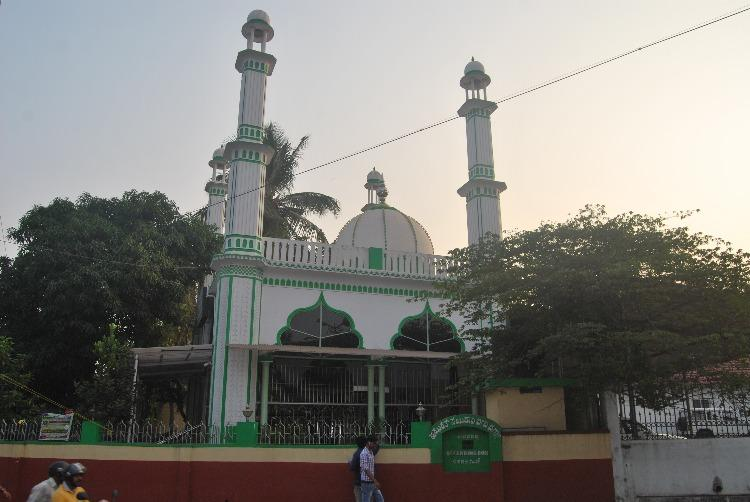 This Mangaluru dargah dedicated to a woman stands for true spirit of communal harmony