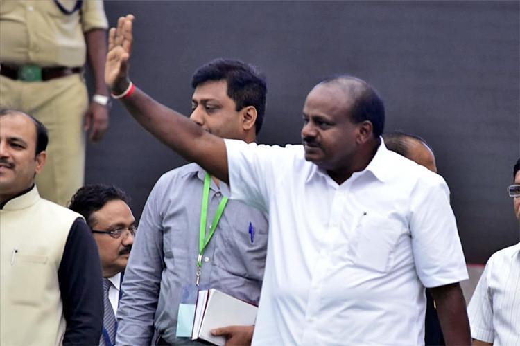 Karnataka CM to meet Modi in Delhi as a courtesy call