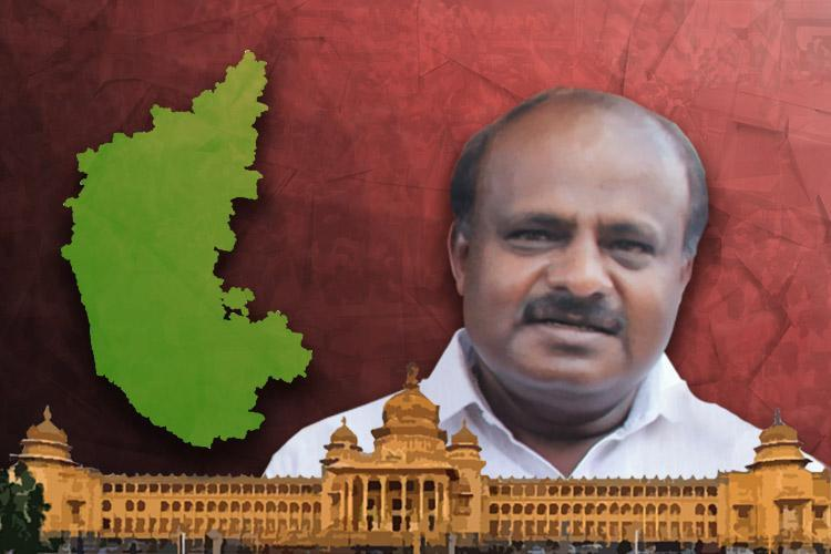 Live blog Ktaka govt in trouble 2 independent MLAs withdraw support