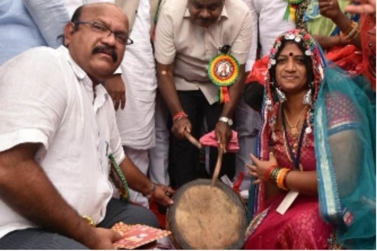 1500 Sevalal Centres across Karnataka to be renovated to preserve Banjara culture