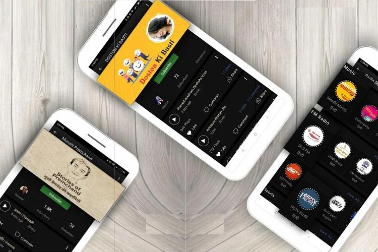 Social audio platform Headfone raises seed funding from Fosun Rz Capital and Axilor