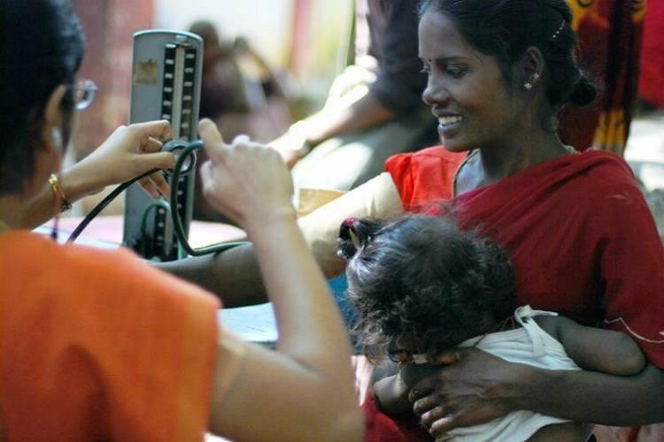 Womens health in India still facing a recognition challenge