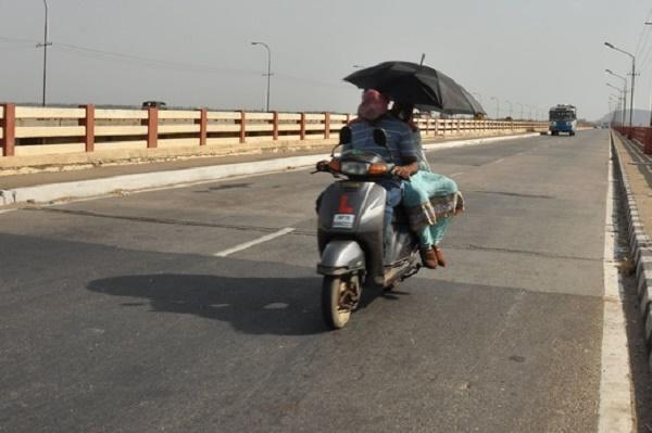 Monsoon to hit Telangana soon IMD predicts heavy rain over weekend