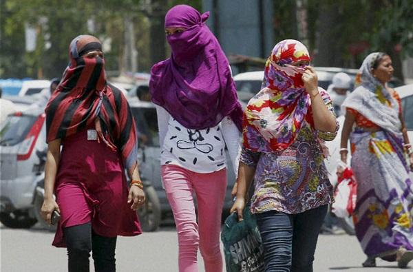 Chennai sizzles at 40 degrees Celsius expected to touch 42 in coming days