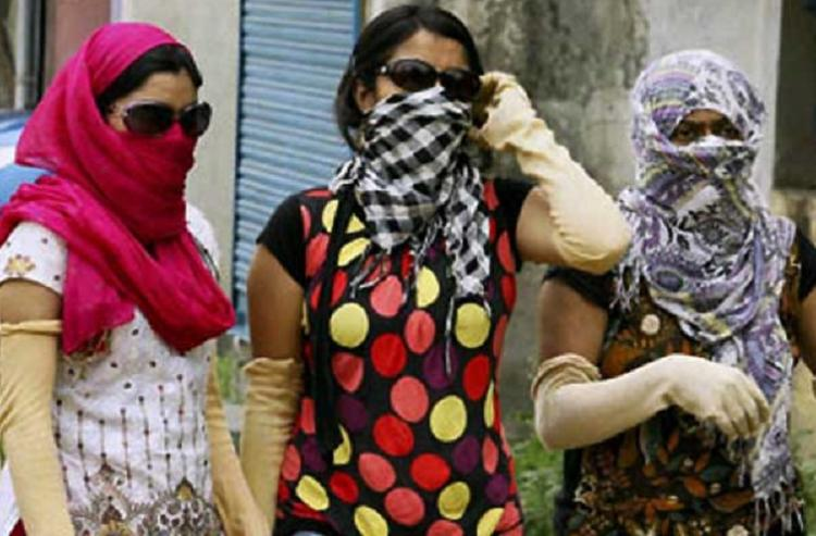 No respite for Andhra IMD predicts another heat wave across isolated parts of the state
