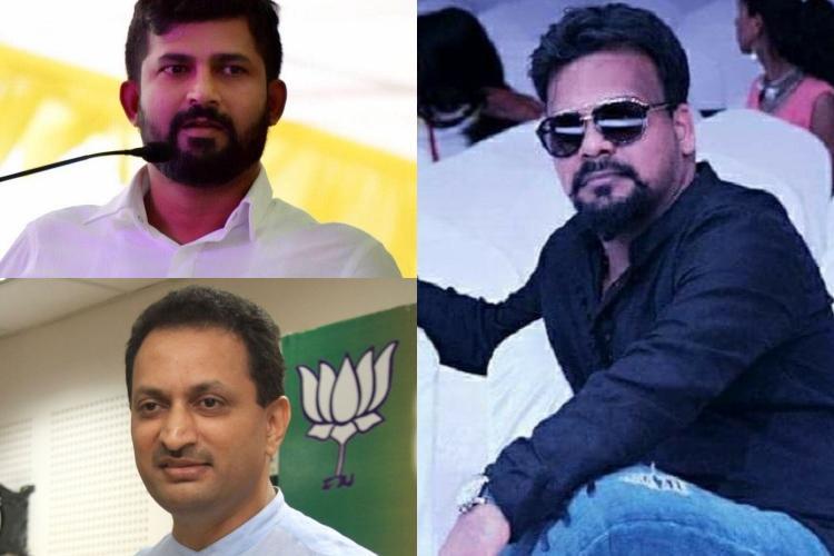 BJP leaders line up to support arrested Postcard News founder condemn Ktaka govt