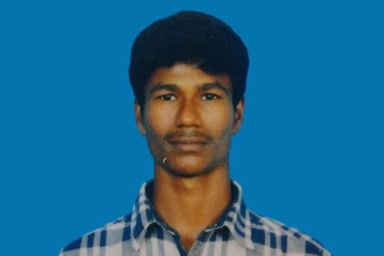 College professors harassed my son Father of Chennai engineering student who was found dead