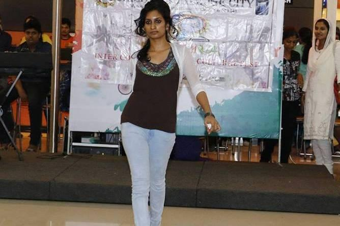 Trolls target former beauty queen and BJPs woman candidate in Kerala for her modelling past