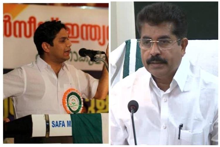 FIR registered against 3 Congress MLAs in Kerala solar scam