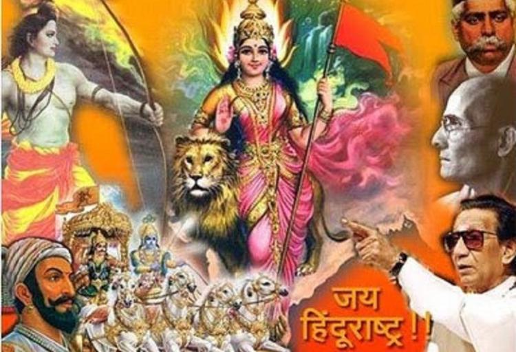 Shiv Sena wants India declared a 'Hindu Rashtra', but what exactly ...