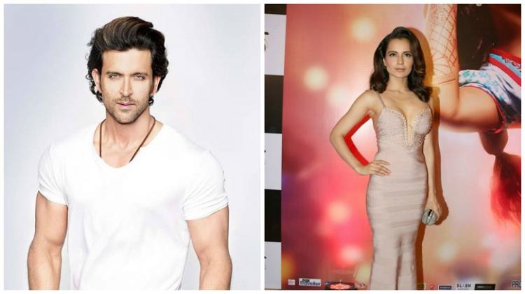 Hrithik Roshan to approach cyber crime cell to find imposter talking to Kangana Ranaut on his behalf