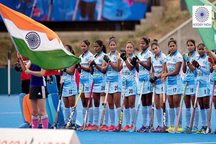 Hockey World Cup Indian women face formidable US in must-win tie