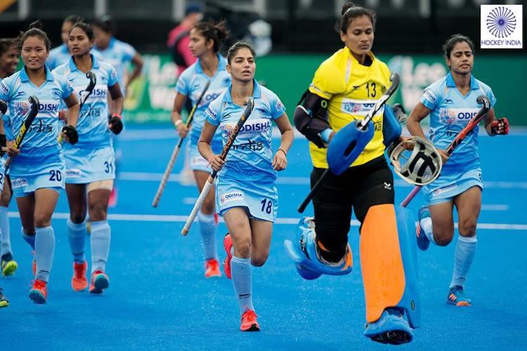 Hockey World Cup quarters playoff Indian women hold upper hand against Italy