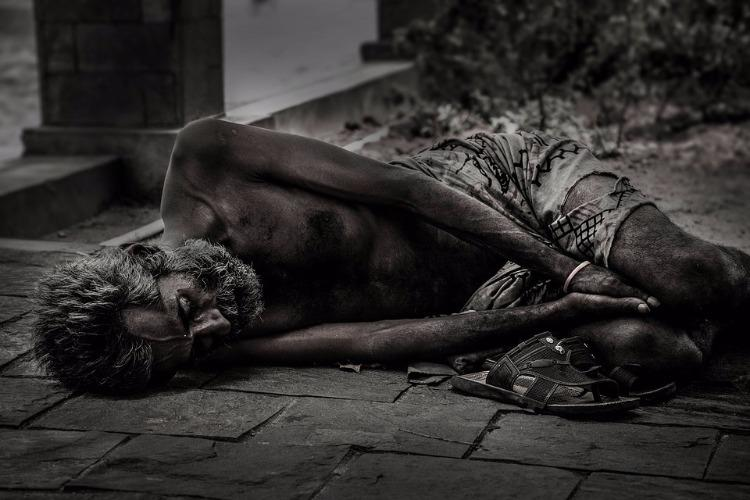 Over 3000 people are homeless in Kerala while almost 12 lakh houses lie vacant