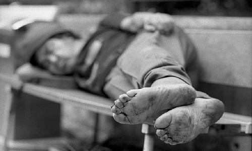 19000 homeless people in Delhi to be given shelters this winter