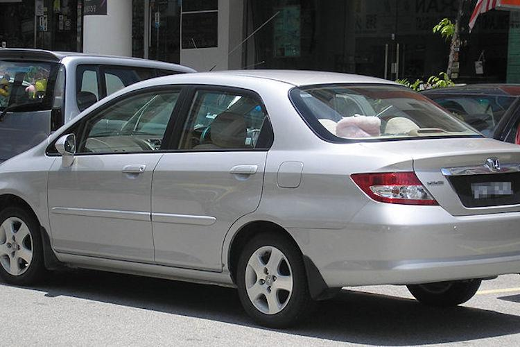 Honda recalls over 5000 cars in India to replace faulty air bags