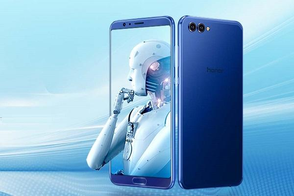 Honor View 10 review AI-enabled device with great hardware and decent battery