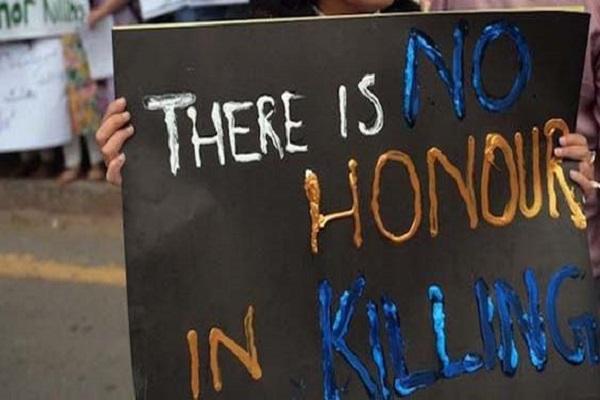 Minor girl in love with Dalit boy killed for honour by family in Kolar