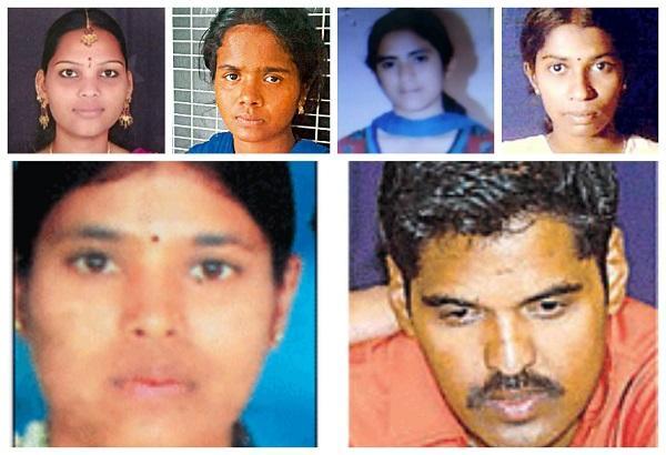 Karnatakas honour killings women are murdered but no convictions