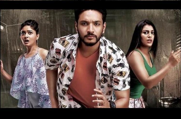 Iruttu Araiyil Murattu Kuththu demonises LGBTQI community Activists want ban on film