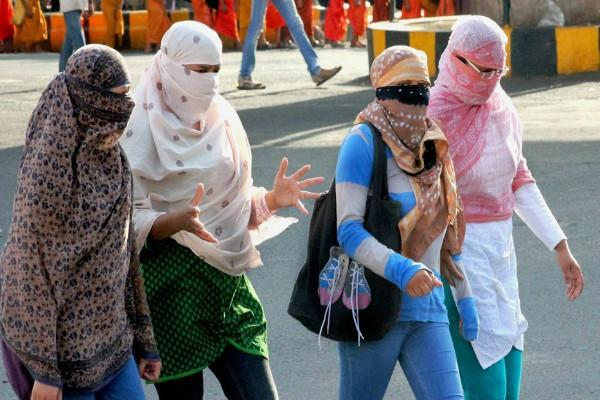 Heat wave predicted for interior districts of TN over next 2 days IMD