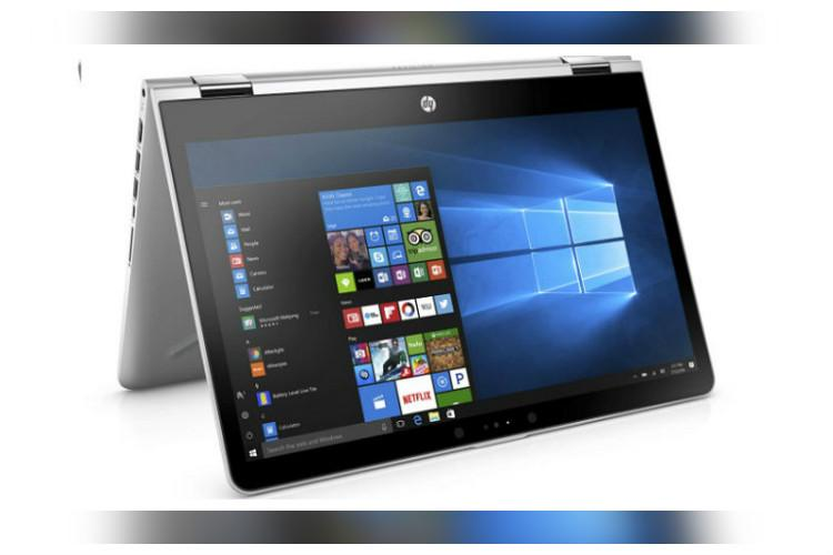 HP launches Pavilion Notebooks and X360 Series Convertibles with new Stylus feature