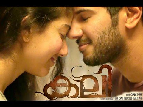 Watch a short-tempered Dulquer and Sai Pallavi in first trailer of Kali