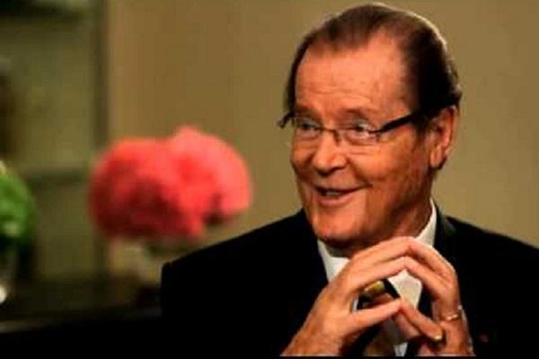 British James Bond actor Roger Moore dies aged 89