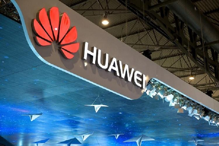 India cant be ignored as market to keep getting bigger Huawei bets big on Cloud AI