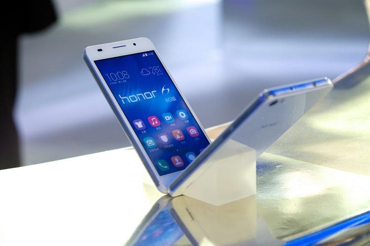 Huawei Honor 6A with fingerprint sensor that unlocks in just 05 seconds unveiled