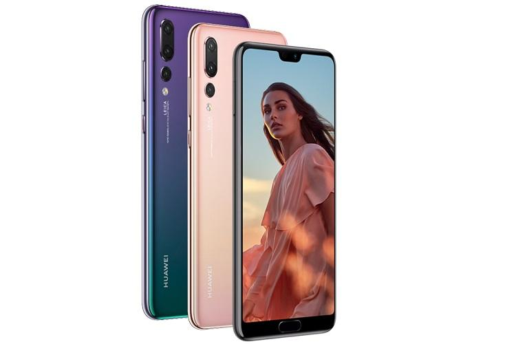 Huawei P20 Pro India launch teaser To sport 61-inch AMOLED display 4000 mAh battery