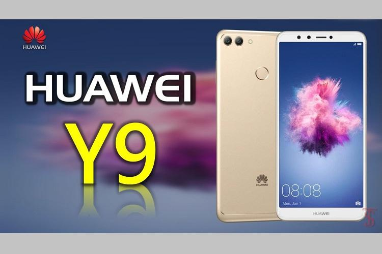 Huawei unveils quad-camera phone Y9 in India at Rs 15990