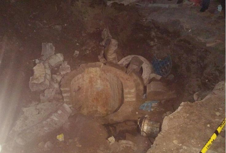 Four workers die of asphyxiation in Hyderabad manhole