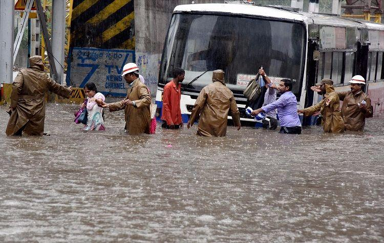 Rain and flooding in Hyderabad What caused it and why both govt and people are responsible for it