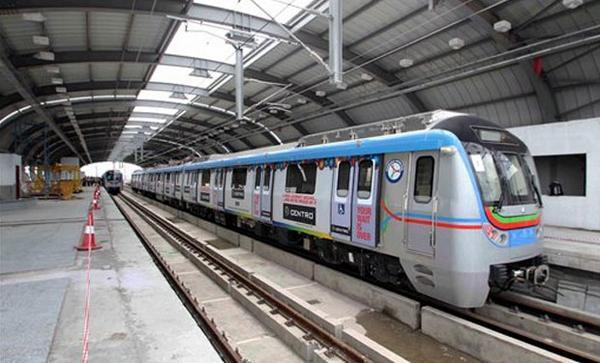 Kochi Metro to be completed in record time Chandy