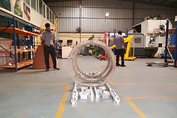 Hyperloop Indias dream pod is shaping up Heres all thats going into it