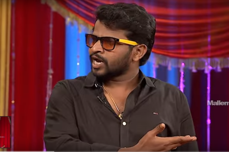 Telugu comedian Hyper Aadhi faces heat for derogatory comment about orphan children