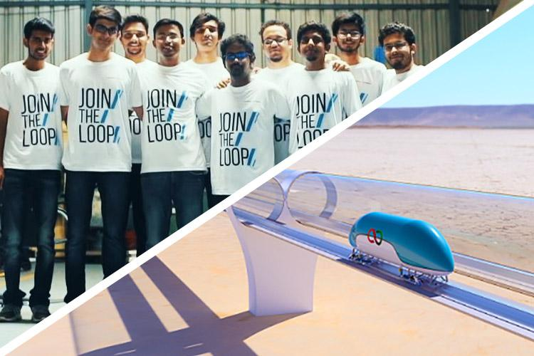 This bunch of Indian students need your help to revolutionize the way we travel