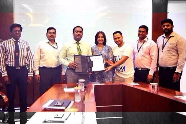 Powering the Hyperloop dream Hindustan University backs Hyperloop India as sponsor